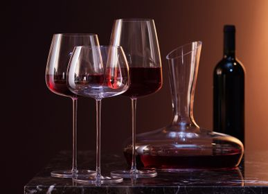 Verres - WINE CULTURE - LSA INTERNATIONAL