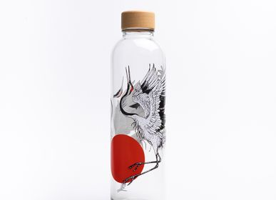 Gifts - CARRY BOTTLE - glass drinking bottle Designs 2021 - CARRY BOTTLES