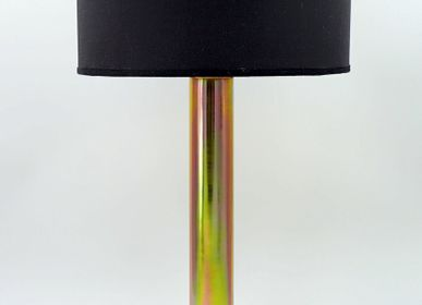 Decorative objects - Table lamp CLUB - ESPRIT MATIERES