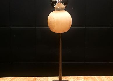 Table lamps - Table lamp VEGA - ESPRIT MATIERES