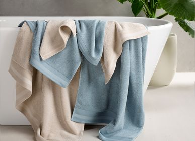 Bath towels - EXCELLENCE WASHING MITT - DE WITTE LIETAER