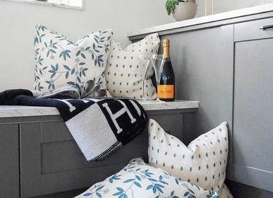 Fabric cushions - Linen Cushions - Gita - CHHATWAL & JONSSON