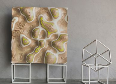 Decorative objects - DIGISCAPE Wall artwork - APICAL REFORM
