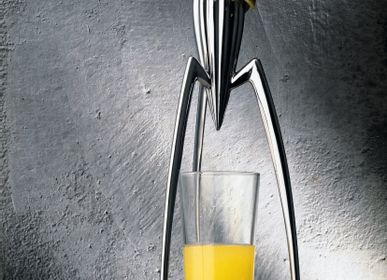 Kitchen utensils - Juicy Salif Citrus-squeezer - ALESSI