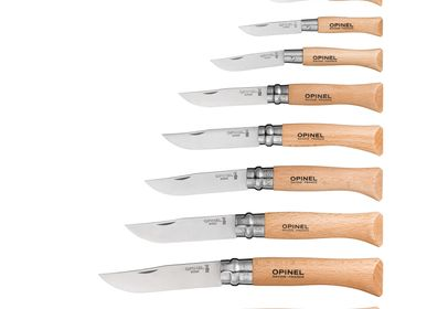 Decorative objects - Stainless steel tradition knives - OPINEL