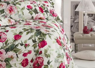 Bed linens - Duvet Cover Set Adele - BLUMARINE HOME COLLECTION