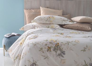 Bed linens - Duvet Cover Set Beatrice - BLUMARINE HOME COLLECTION