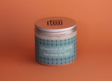 Beauty products - Sugar Scrubs - L'ART DU BAIN