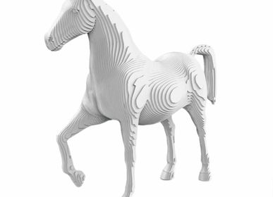 Sculptures, statuettes and miniatures - EQUUS Sculpture - APICAL REFORM