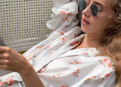 """Homewear - Kimono """"Anastasia"""" - LALIDE A PARIS"""