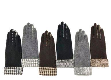 Prêt-à-porter - Chaud (Gant pour femme) - L'APERO