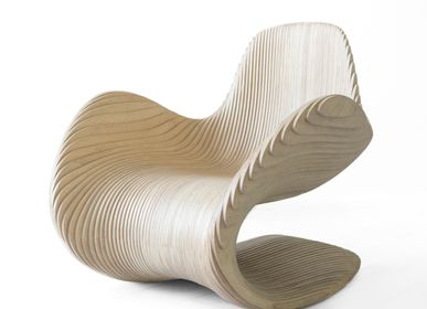 Lawn chairs - BETULA - APICAL REFORM