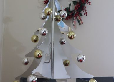 Other Christmas decorations - Christmas tree - ORFEVRERIE ROYALE