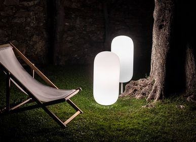 Moveable lighting - GOPLE OUTDOOR - ARTEMIDE