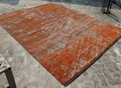 Tapis contemporains - SIDEWAYS (Eclectica Collection) - BATTILOSSI