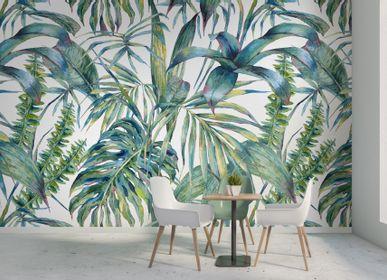 Wallpaper - NATURALIS Wallpaper - LGD01 DECOR MURAL SUR MESURE