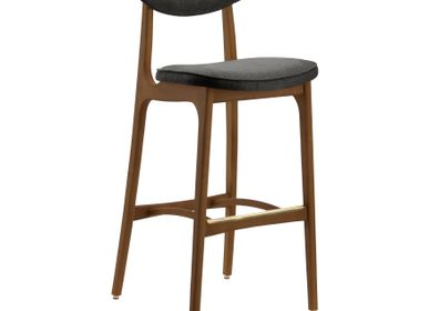 Chaises - 200-190 Tabouret de bar M/75 - 366 CONCEPT - RETRO FURNITURE
