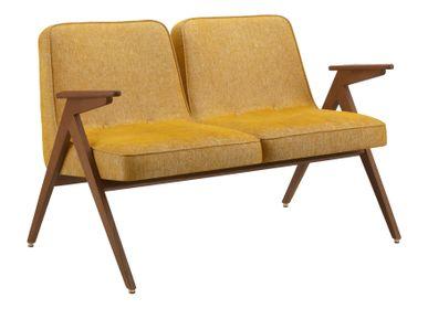 Sofas - Bunny Two-Seater - 366 CONCEPT - RETRO FURNITURE