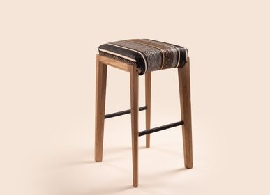 Stools - Vueltiaá Stool  - DESIGN ROOM COLOMBIA