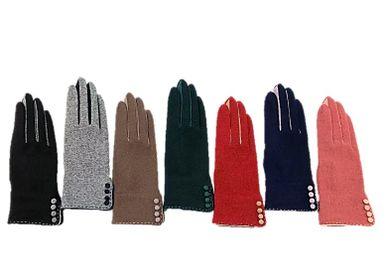 Prêt-à-porter - Standard (Gants pour femme) - L'APERO
