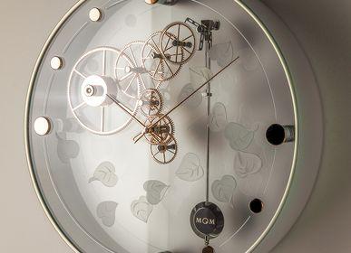 Clocks - LIBERTY CLOCK - MECCANICHE OROLOGI MILANO