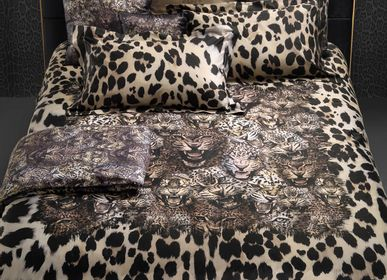 Linge de lit - ROBERTO CAVALLI  FW 2021 COLLECTION - ROBERTO CAVALLI HOME LINEN