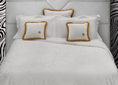 Bed linens - ROBERTO CAVALLI SS 2021 BED LINEN - ROBERTO CAVALLI HOME LINEN