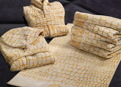 Bath towels - ROBERTO CAVALLI SS 2021 BATH LINEN - ROBERTO CAVALLI HOME LINEN