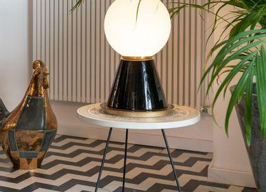 Lampes de table - PALM PETITE LAMPE DE TABLE - MARIONI