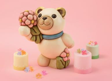 Gifts - Maxi spring Teddy - THUN