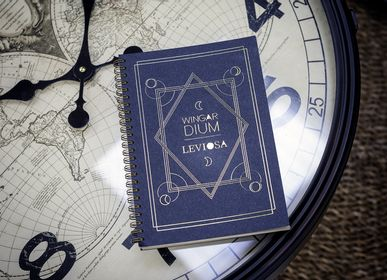 Stationery - Stationery - Notebook Grimoire - AGENT PAPER