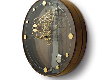 Clocks - LITTLE VENICE CLOCK - MECCANICHE OROLOGI MILANO