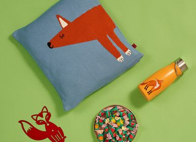 Fabric cushions - Kids Cushion Covers - TRANQUILLO