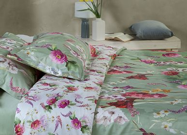 Bed linens - CHARMING FLOWERS Bed linen  - MIRABELLO