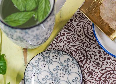 Tasses et mugs - Tasse à thé avec passoire à thé - TRANQUILLO