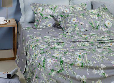 Bed linens - GIARDINO D'INVERNO Bed linen  - MIRABELLO