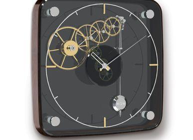 Clocks - VIVO CLOCK - MECCANICHE OROLOGI MILANO