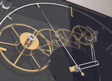 Horloges - PENDULE VIVO - MECCANICHE OROLOGI MILANO