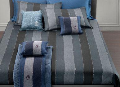 Linge de lit - Nouveau linge de lit en TWEED - TRUSSARDI