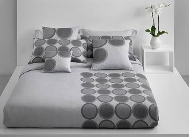 Bed linens - CIRCLE - CARRARA