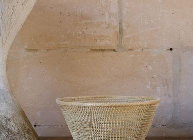 Decorative objects - Fishtrap basket, Zambia - AS'ART A SENSE OF CRAFTS