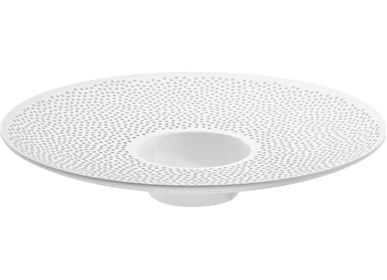 Design objects - Perforated bowl, extra large - HERING BERLIN