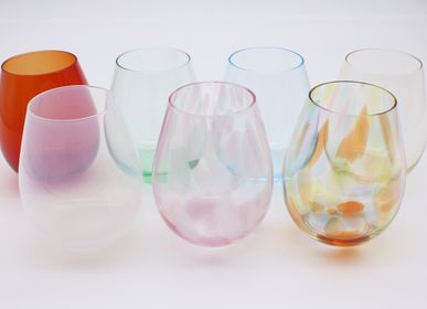 Glass - WINE GLASS - HOKUYO GLASS