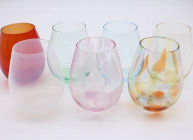 Verres - VERRE A VIN - HOKUYO GLASS