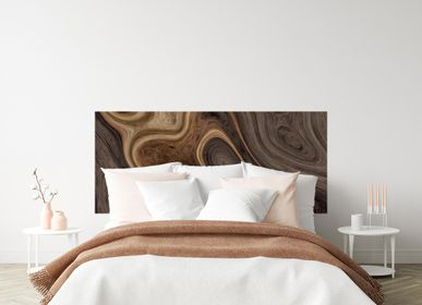 Beds - Headboard SERIGRAPHY - SESAME OUVRE-TOI