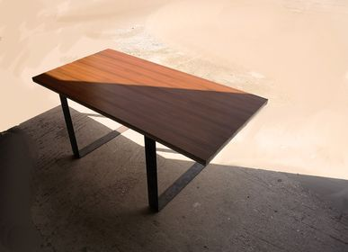 Dining Tables - Teakado Table Model - LIVING MEDITERANEO