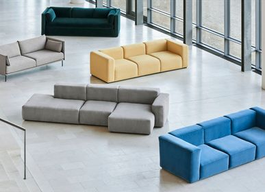 Office seating - Mags sofas - HAY