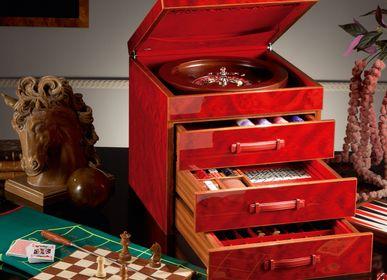 Storage boxes - Casino Passion - Games - AGRESTI