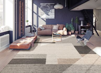 Rugs - Beat Tamoure Carpet - PAULIG TAPIS