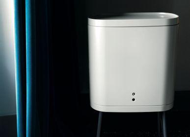 Bathroom radiators - ASTRO fan heater  - TUBES RADIATORI